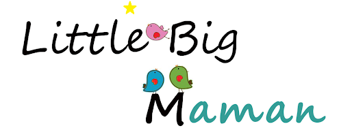 LITTLE BIG MAMAN