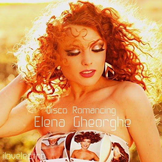 Elena Gheorghe - Wallpaper
