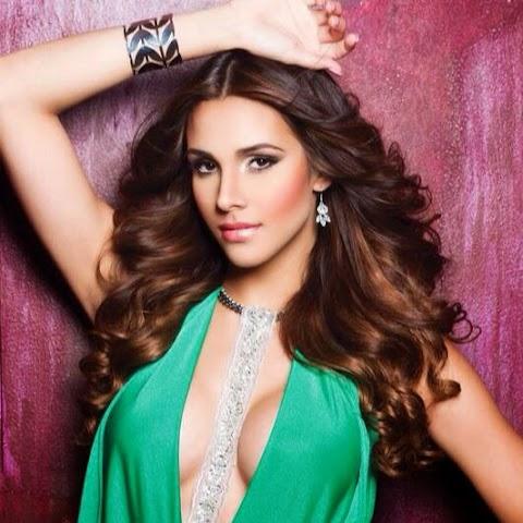 Miss Earth Puerto Rico 2014