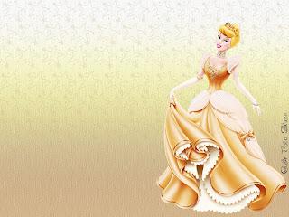 Plano De Fundo  Princesas