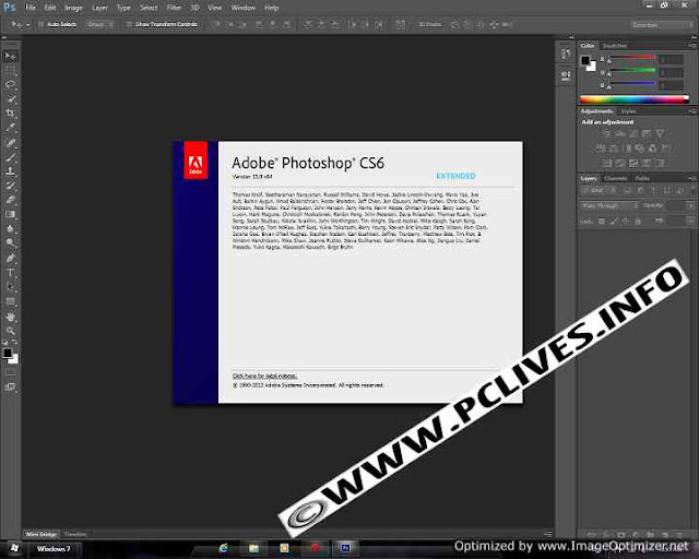 how to get Adobe Creative Suite CS6 Master Collection