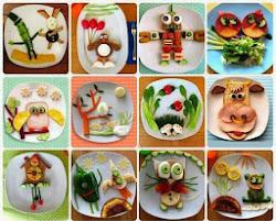 Criança precisa comer até dez vezes para gostar do alimento
