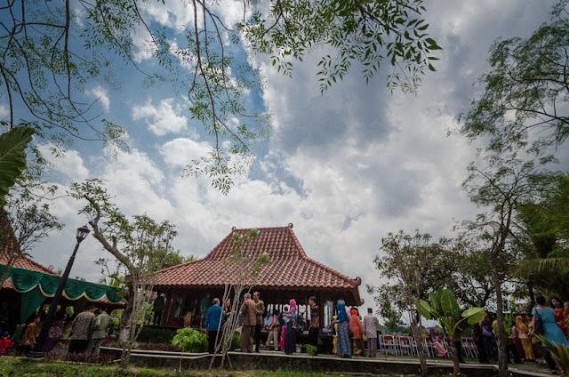 Wedding Photography Yogyakarta, Java Village Resort Yogyakarta