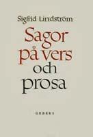 Sigfrid Lindström, Sagor på vers och prosa, Hugo Gebers Förlag