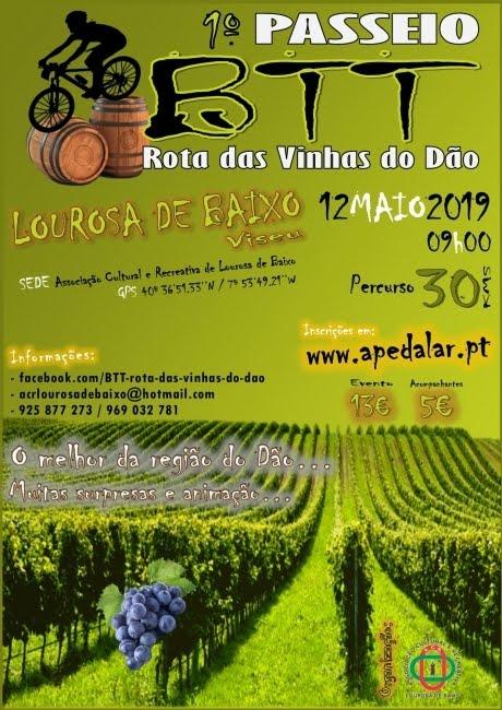 12MAI * LOUROSA DE BAIXO – VISEU
