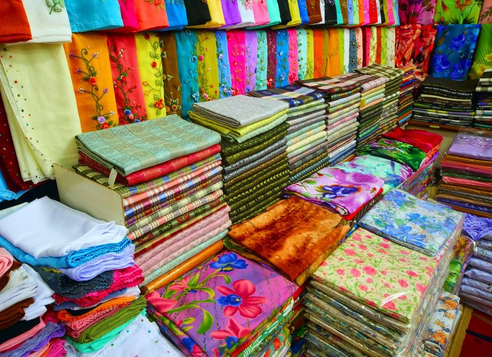Изделия из текстильных материалов своими руками