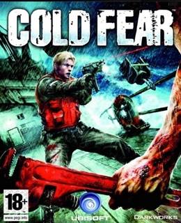 Cold Fear PC Box