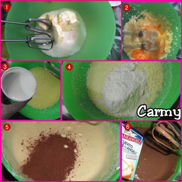 ricetta-cupcakes
