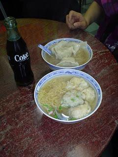 seafood dumpling, chinese restaurant, Kowloon, Hong Kong