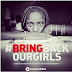Famosos entram na campanha contra sequestro de meninas na Nigéria