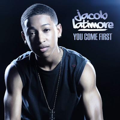 Jacob Latimore - You Come First