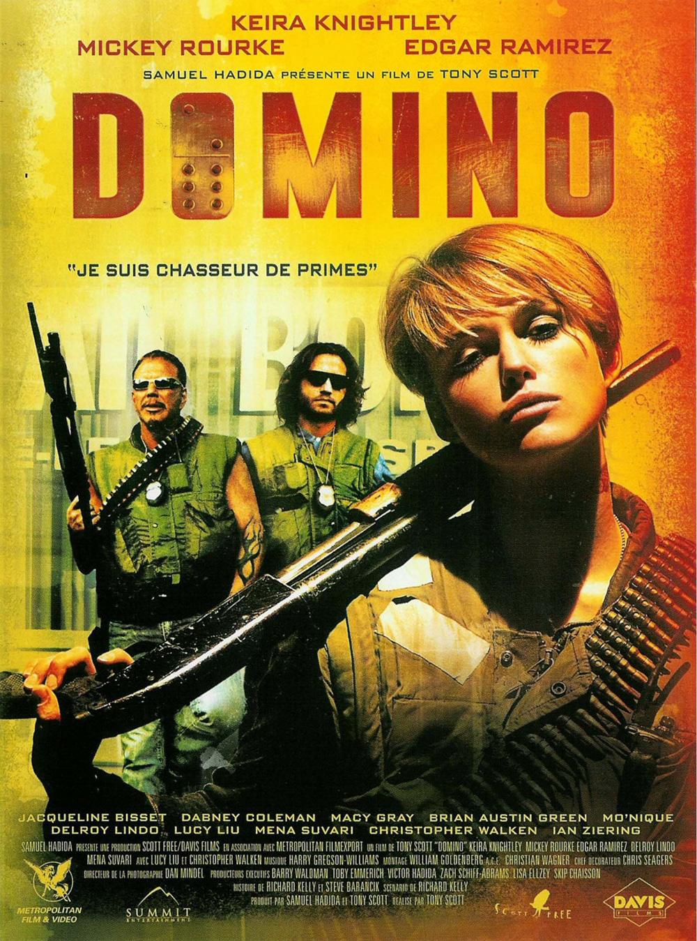 Domino dvdrip subtitulada pl