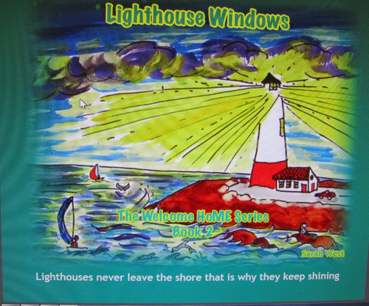 Lighthouse Windows the Ebook