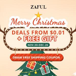 ¡Descuentos en Zaful!