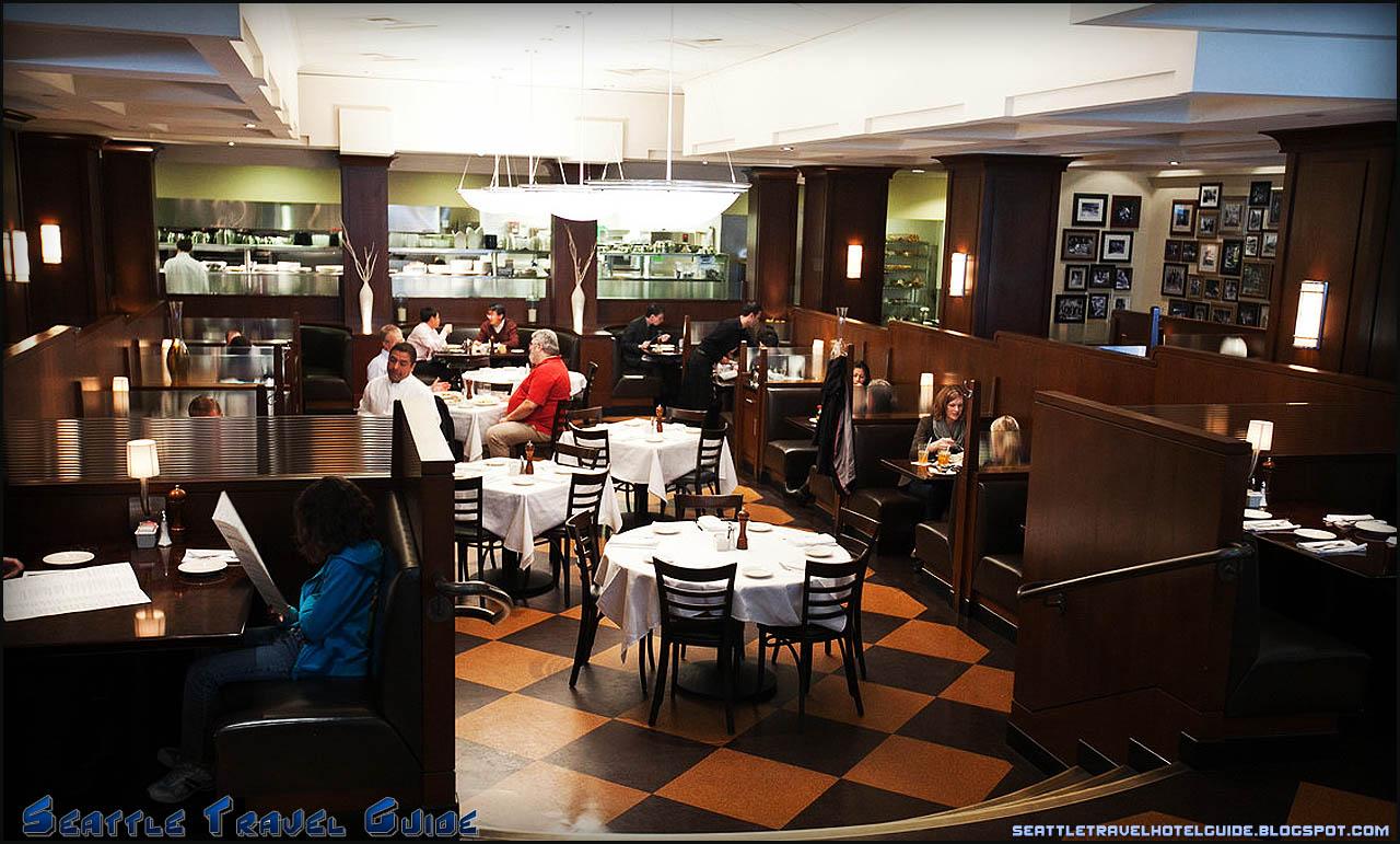 Best Restaurants in Queen Anne | OpenTable