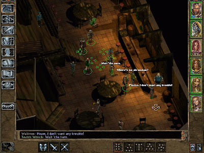 Baldur's Gate 2 Screenshots 2