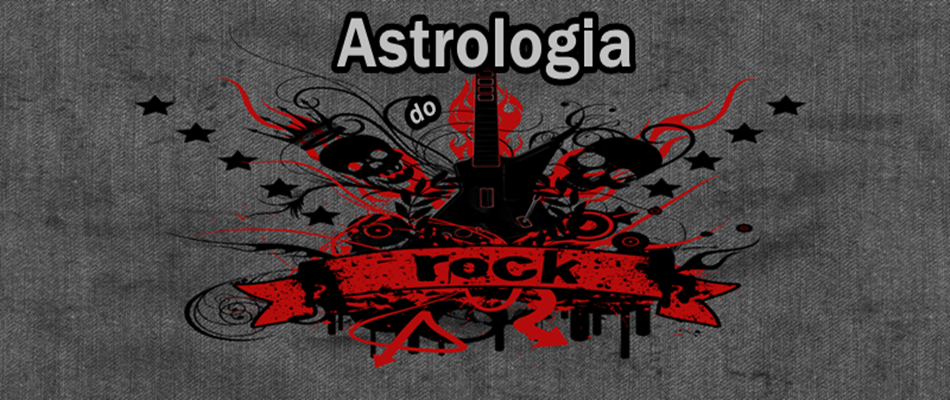 Astrologia do Rock