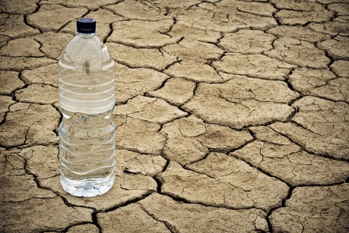 Bahaya Dehidrasi dan Efeknya Pada Tubuh