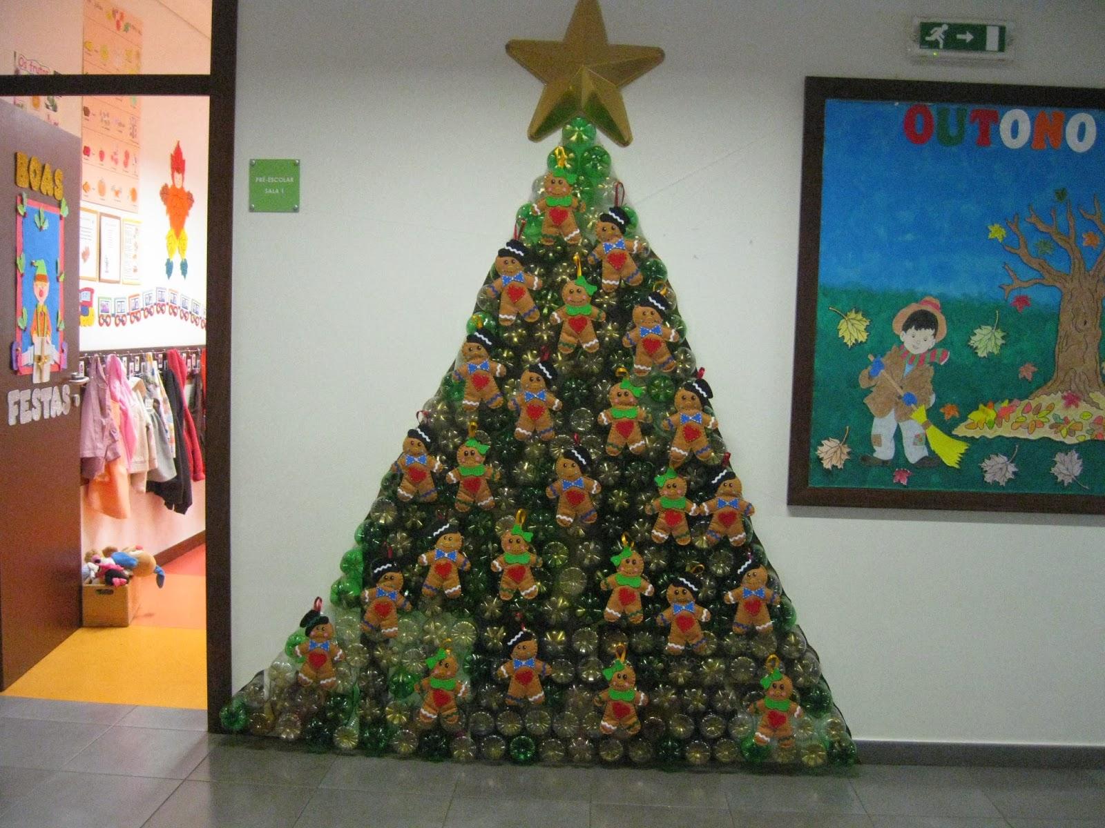 Blogue Eb1pe Da Ribeira Brava Decorações De Natal Da Pré 1 E Da Pré 3