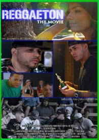 Reggaeton the Movie | 3gp/Mp4/DVDRip Latino HD Mega