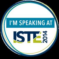 ISTE 2014