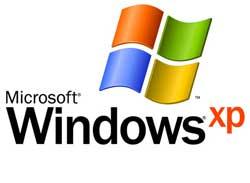 Imagem Windows XP