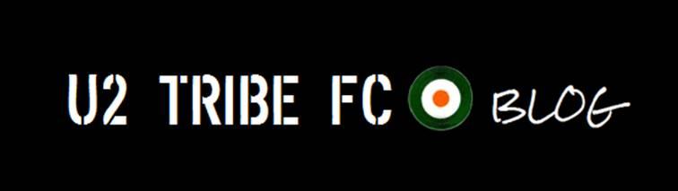 U2 TRIBE FC ★blog