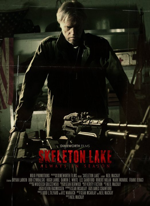 SKELETON LAKE (2012)
