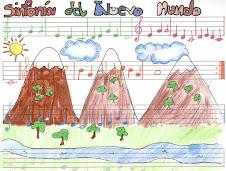 Bienvenidos al Blog de Música del C.E.I.P. Santa Teresa de Salamanca