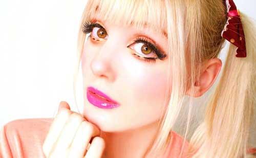 Maquillaje para conseguir unos ojos enormes