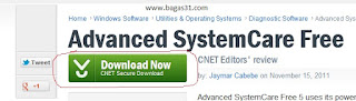 Advanced System Care Pro 5.2 + Serial 3