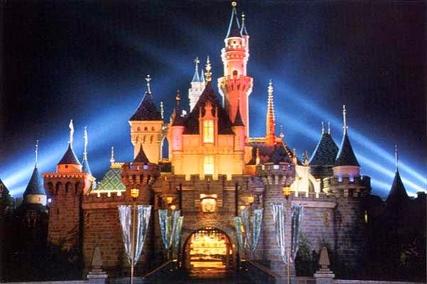 Disneyland Park, Anaheim, CA, USA