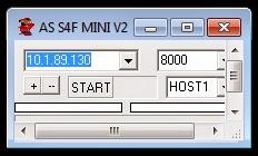 Inject Telkomsel S4F MINI V2 14 April 2015