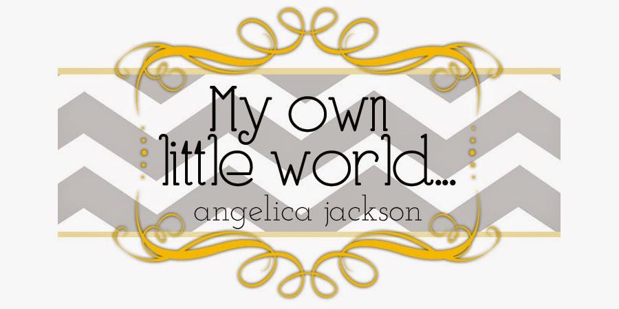 Angelica Jackson