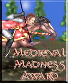 Medieval Madness Award
