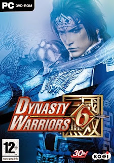 Download Dynasty Warriors 6 Full Rip