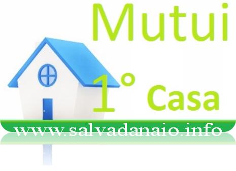 Incentivi acquisto prima casa un sogno tra governo e - Acquisto prima casa ...