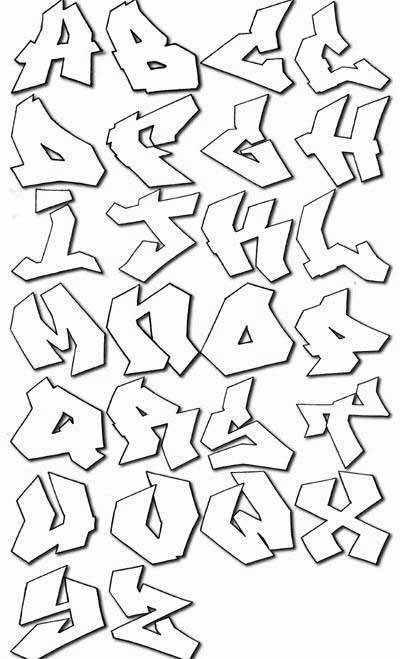 art graffiti letters graffiti letters