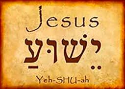 YESHU'A HA MASHIACH