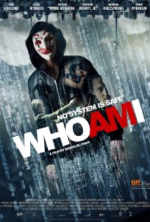 Who Am I (2014) - Movie Review