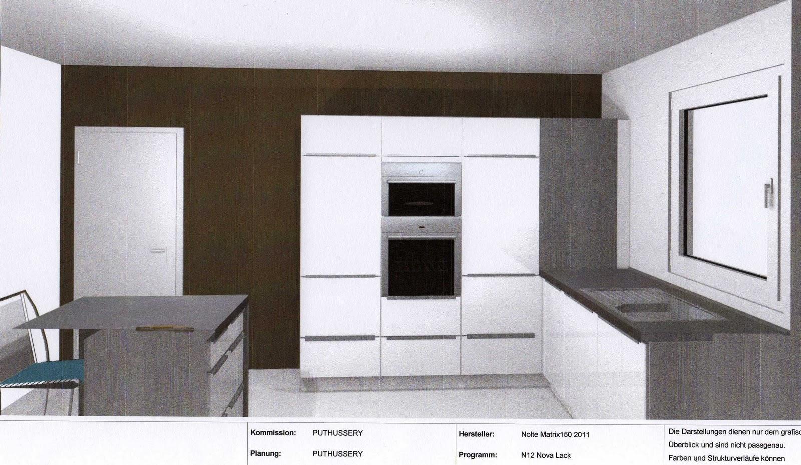 vero und thomas hausbaublog die k che ist bestellt. Black Bedroom Furniture Sets. Home Design Ideas