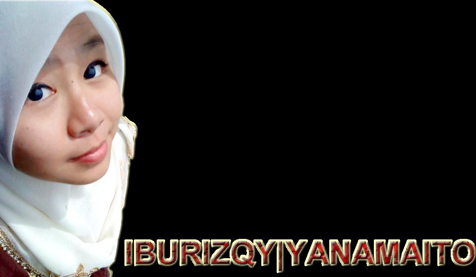 IbuuRizqy