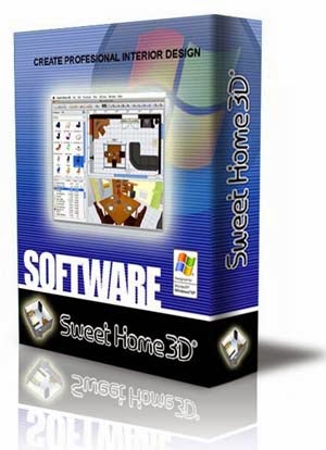Software Sweet Home 3D