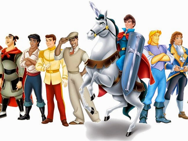 Cartoon Characters Guys : Theres the girl with the blog: top 10 hottest disney animated men