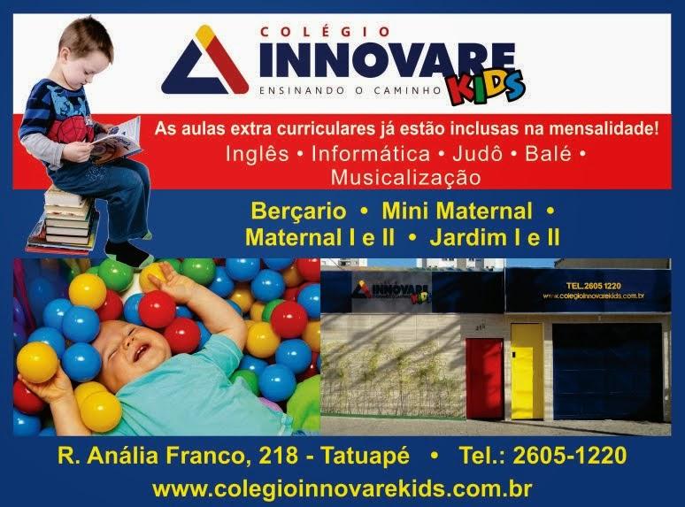 Colégio Innovare Kids