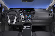 Toyota Prius 2012. Toyota Prius 2012
