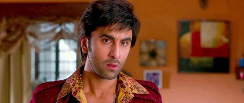 Screen Shot Of Hindi Movie Besharam (2013) Download And Watch Online Free at worldfree4u.com