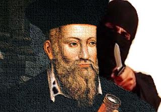 Profezie di Nostradamus su Al-Qaeda, Isis e la Terza Guerra Mondiale
