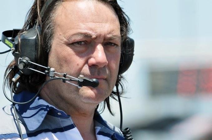 """Alberto Canapino dice que De Benedictis será """"el piloto a vencer"""""""