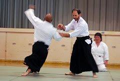 Political Aikido